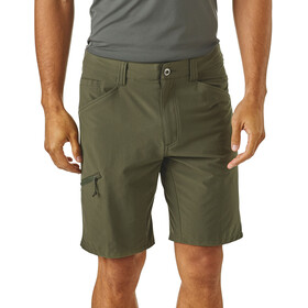 "Patagonia M's Quandary Shorts 10"" Industrial Green"